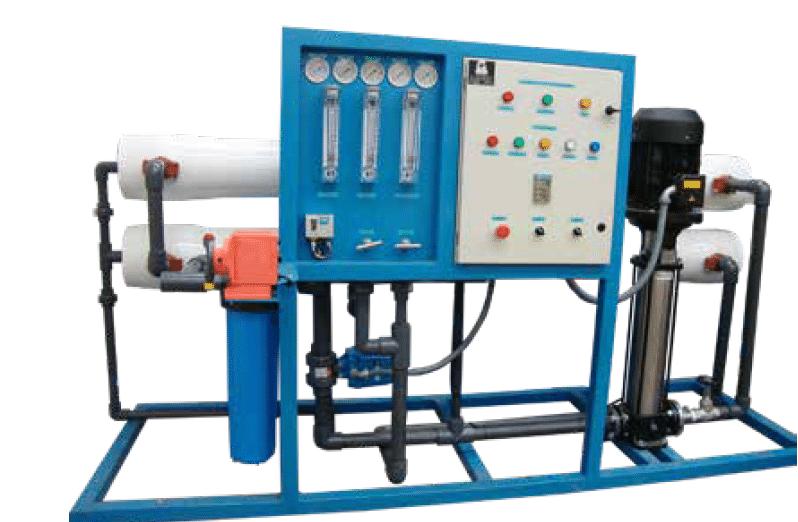 equipo agua de pozo