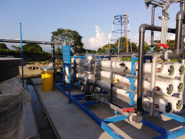Agua purificada osmosis 2