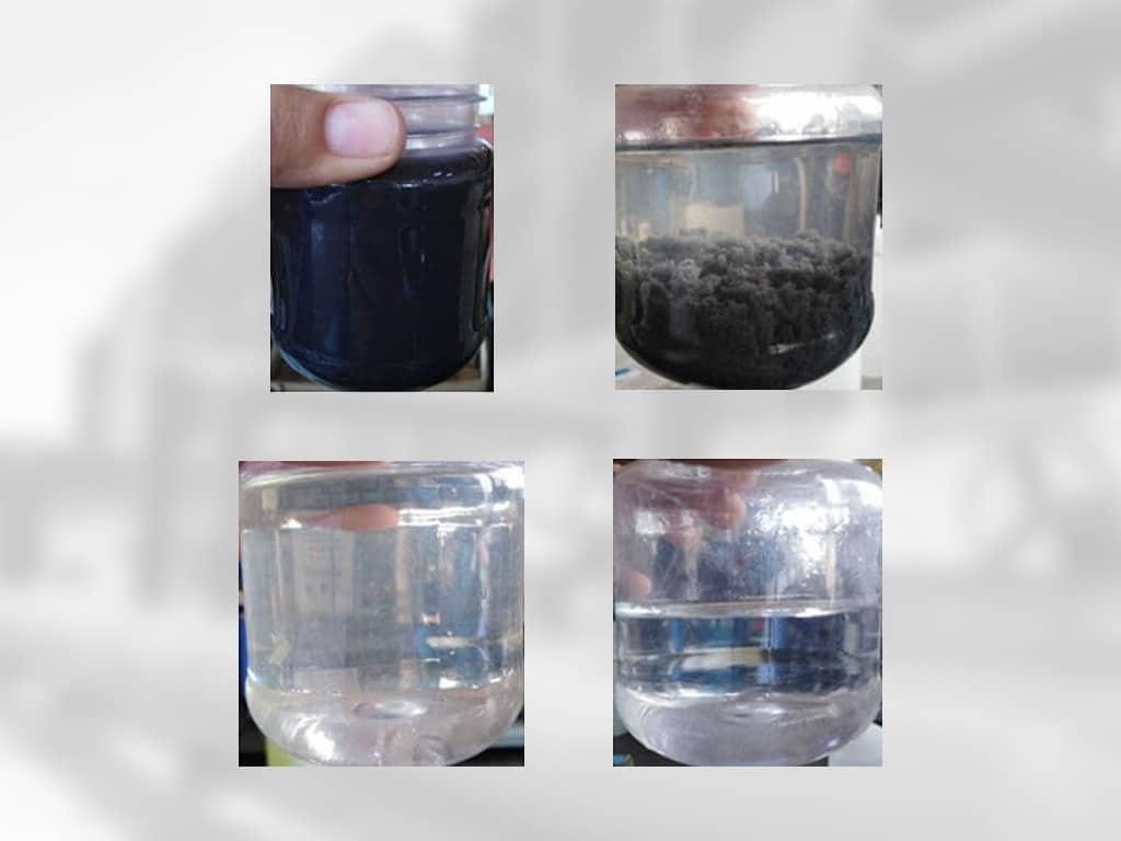Cómo establecemos el tren de tratamiento de aguas residuales más adecuado para tu proyecto