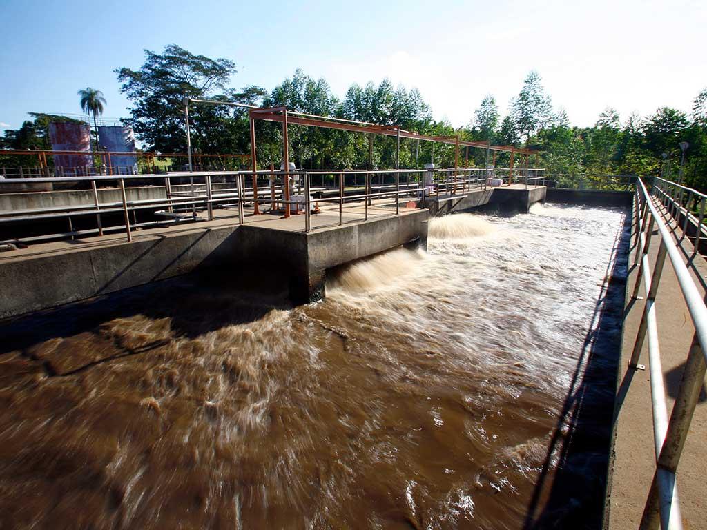 Descarga cero: objetivo clave para el reuso de aguas residuales