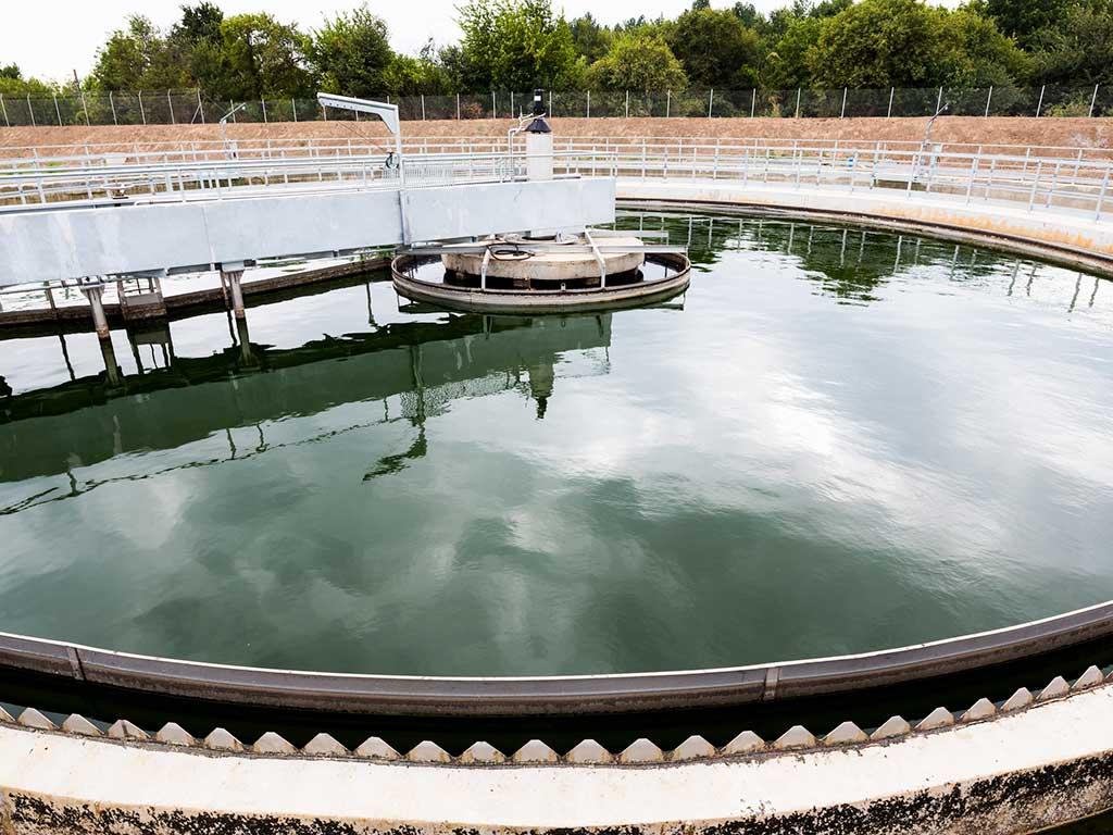 3 tratamientos para disminuir el DQO del agua residual