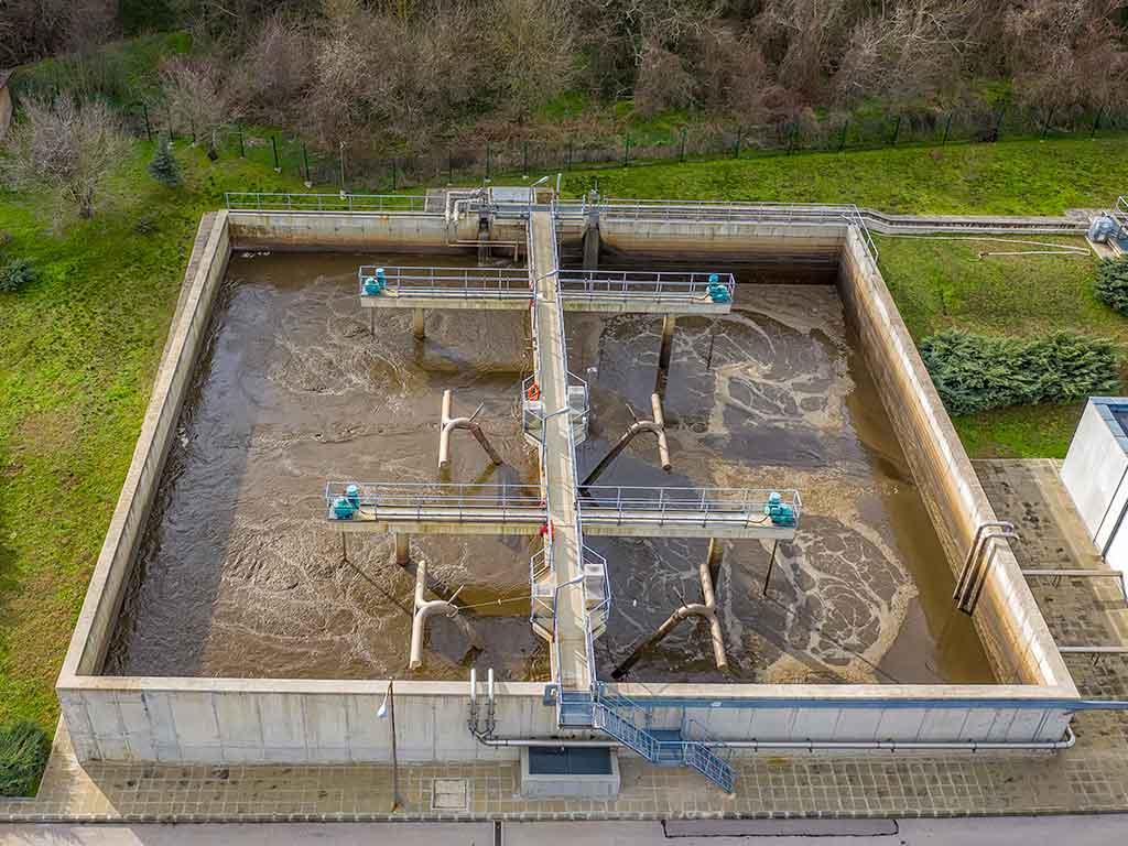 Métodos de tratamiento de aguas residuales recomendados para empresas