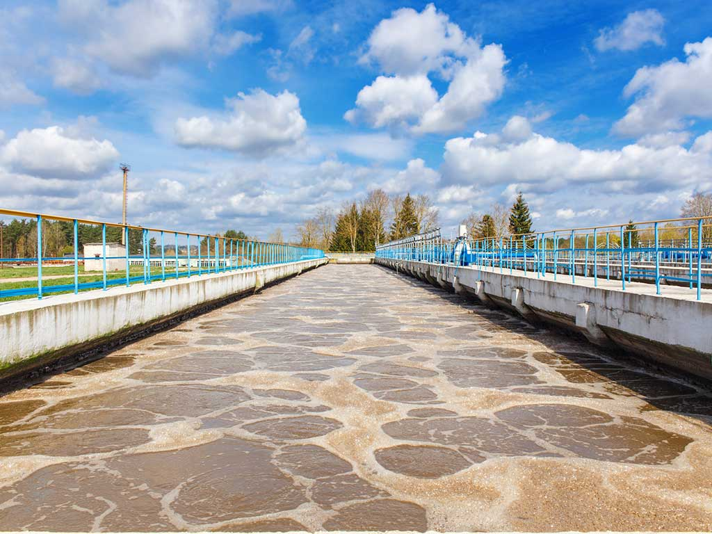 5 ventajas del reactor biológico para el tratamiento de aguas residuales