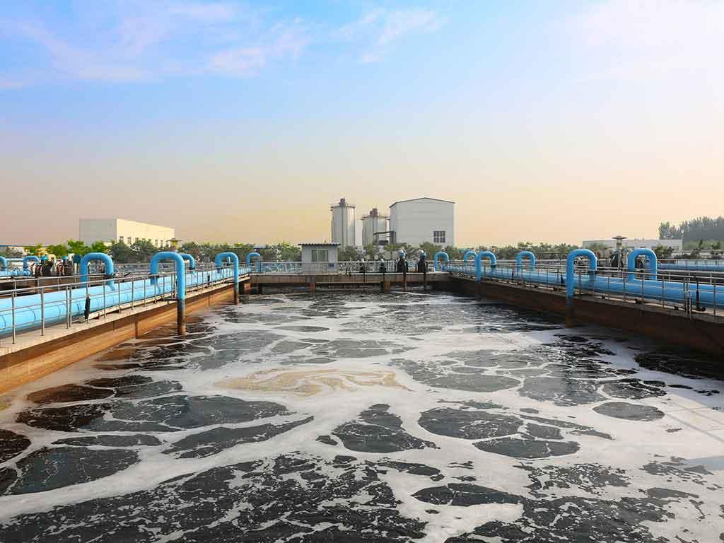 Tratamiento de aguas residuales: ¿por qué es importante para las industrias?