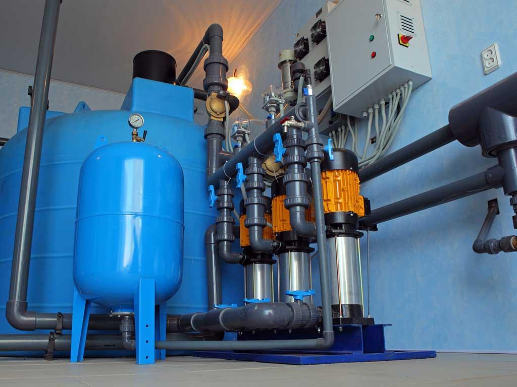 3 tecnologías clave para el proceso de purificación del agua