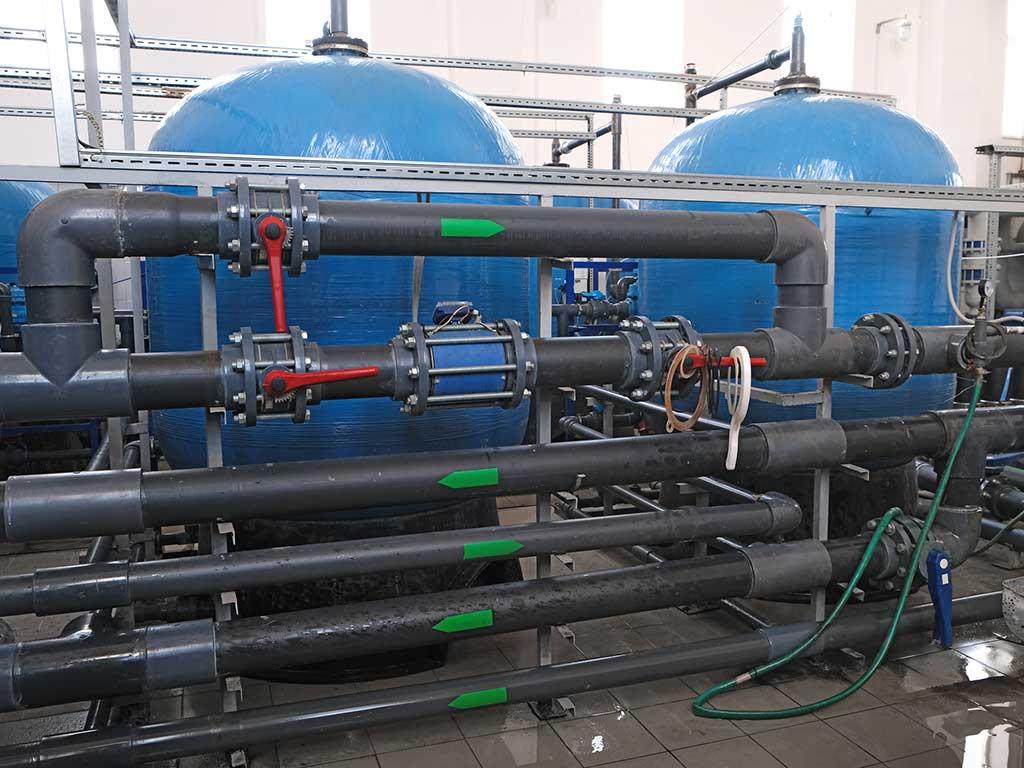 La relevancia de la planta de tratamiento de aguas residuales en la actualidad