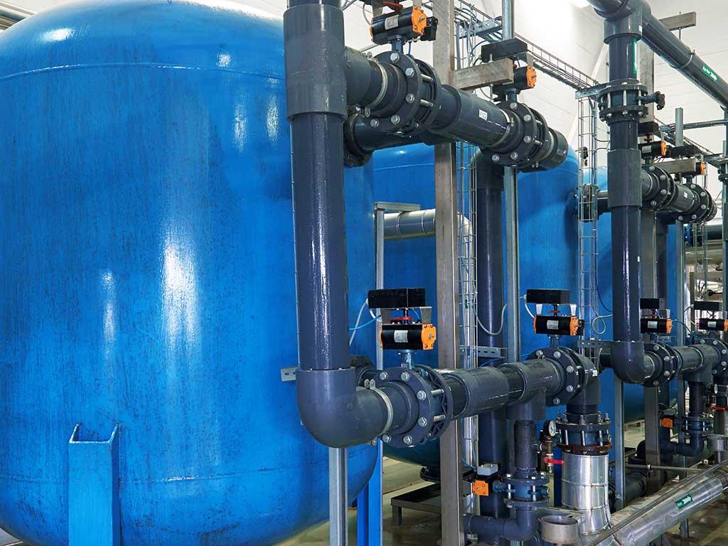 Qué son las aguas industriales y cuáles son los mejores tratamientos para eliminarlas